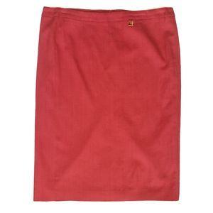 ESCADA Pencil Skirt size 46/16